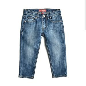 Brand New with Tags Kids Guess Jeans Sz 4